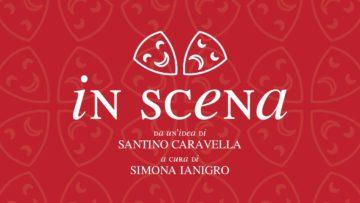 """Promo """"In Scena"""" A Cura Di Simona Ianigro. La Tua Tv: La Web Tv Di Tutti."""
