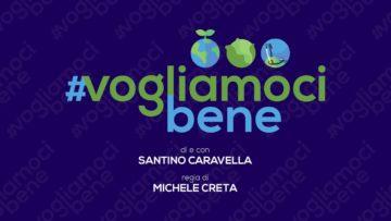 """Promo """"Vogliamoci Bene"""" A Cura Di Santino Caravella. La Tua Tv: La Web Tv Di Tutti."""