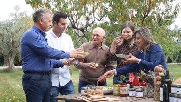 Azienda Agricola Bioricci. Lucera (FG). I Nostri Partner. La Tua TV: La Web Tv Di Tutti