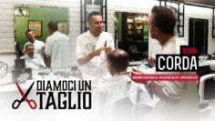 Diamoci Un Taglio. 3 Puntata. Ospite: L'allenatore Del Foggia Calcio Ninni Corda. La Tua Tv