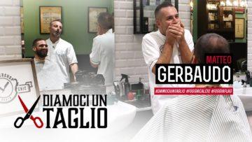 Diamoci Un Taglio. 5 Puntata. Ospite: Il Centrocampista Del Foggia Calcio Matteo Gerbaudo. La Tua Tv