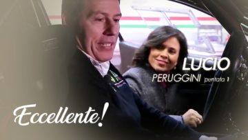 Eccellente. Puntata 1. Marzia Campagna Presenta Lucio Peruggini. La Tua Tv: La Web Tv Di Tutti.