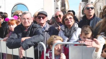 Carnevale A Manfredonia. La Tua Tv.
