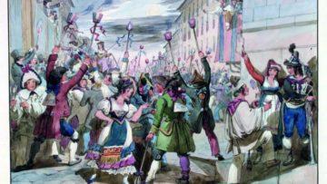 Carnevale Foggiano