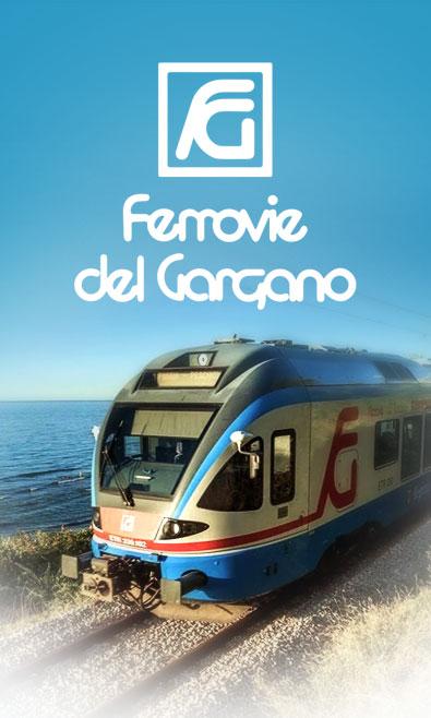 Ferrovie Del GarganoTEST 9 15