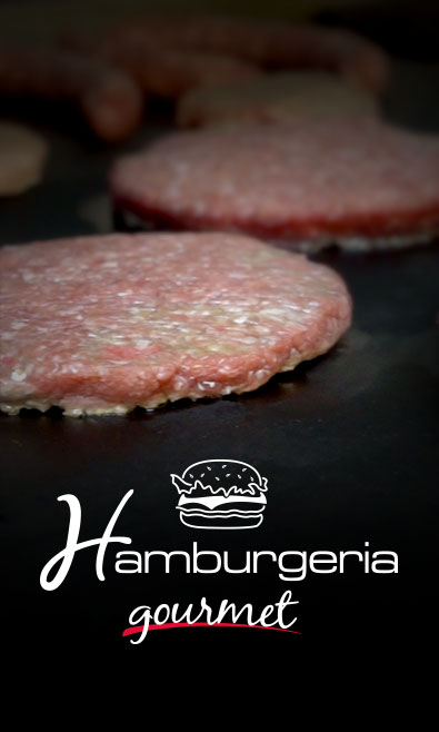 Hamburgheria Gourmet