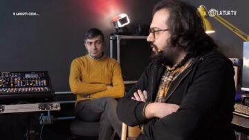 5 Minuti Con Sandro Valecce E Vito Marchitelli Della Warning Films